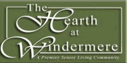 Hearth at Windermere Logo