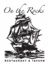 On the Rocks Restaurant & Tavern Logo