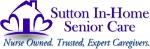 Sutton In Home Senior Care Logo
