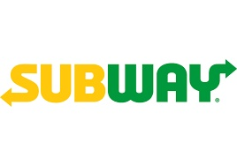 Subway 13818 Logo