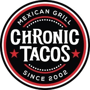 Chronic Tacos Logo