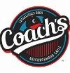 Coach's Neighborhood Grill  Logo