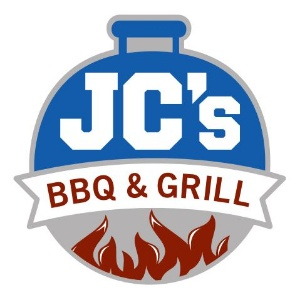 JC's BBQ & Grill Logo