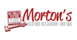 Morton's Seafood Restaurant Logo