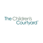 Children's Courtyard Logo
