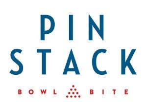 PINSTACK Logo