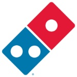 Domino's Pizza Logo