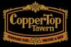 CopperTop Tavern Logo