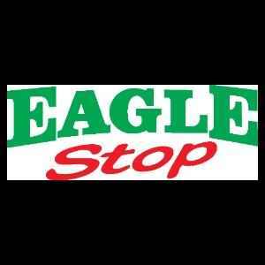 Eagle Stop Logo