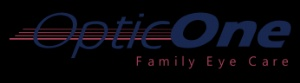 Optic-One Family Eye Care Logo