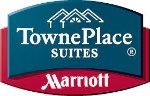 Fairfield and TownePlace Suites Logo