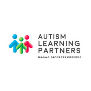Autism Learning Partners Logo