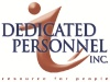 Dedicated Personnel Inc, Montgomery Hwy, Hoover, AL, USA Logo
