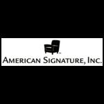 American Signature, Inc. Logo