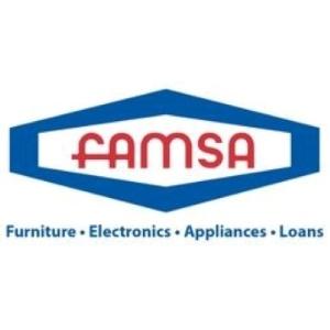 Famsa Inc Logo