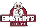 Einstein's Oilery Logo