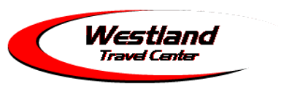 Westland Travel Center Logo