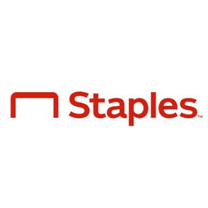 Staples Logo