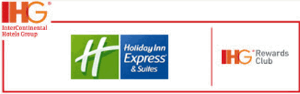 Holiday Inn Express & Suites Warminster-Horsham Logo