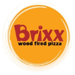 Brixx Wood Fired Pizza Logo