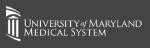 U-Maryland Medical System Logo