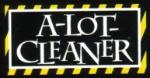 A-LOT-CLEANER, INC. Logo