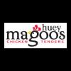 Huey Magoo's Logo