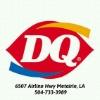 Dairy Queen (Treat) Logo
