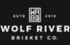 Wolf River Brisket Logo