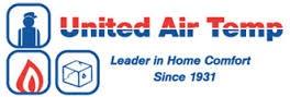 United Air Temp Logo