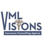 VML Visions Agency Logo