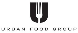 Urban Food Group Logo