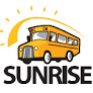Sunrise Transportation Logo