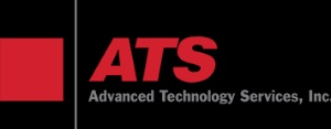Advanced Technology Services Logo