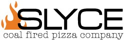 Slyce Coal Fired Pizza Co. Logo