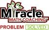 Miracle Math Coaching Logo