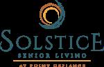 Solstice Senior Living at Point Defiance Logo