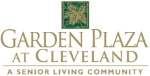 Garden Plaza at Cleveland Logo