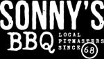 Sonny's Real Pit Bar-B-Que Logo
