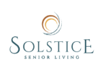 Solstice Senior Living-Auburn, CA Logo