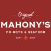 Mahony's Po-Boys & Seafood Logo