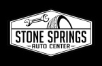 Stone Springs Auto Center Logo