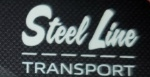 Steel Line transport Logo