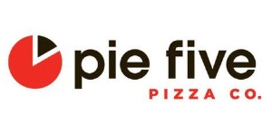Pie Five Logo