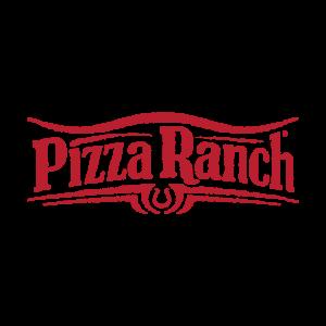 Pizza Ranch Logo