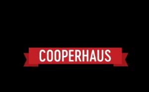 Cooperhaus K9 (Milpitas) Logo