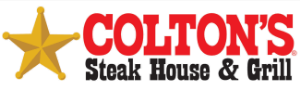 Colton's Steakhouse Logo