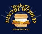 Tudor's Buscuit World Logo