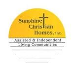 Sunshine Christian Homes Logo
