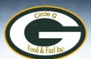 Circle G Food And Fuel Inc Logo